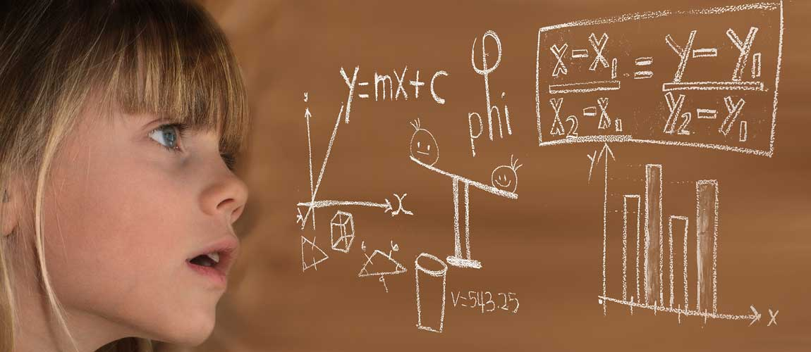 what is dyscalculia