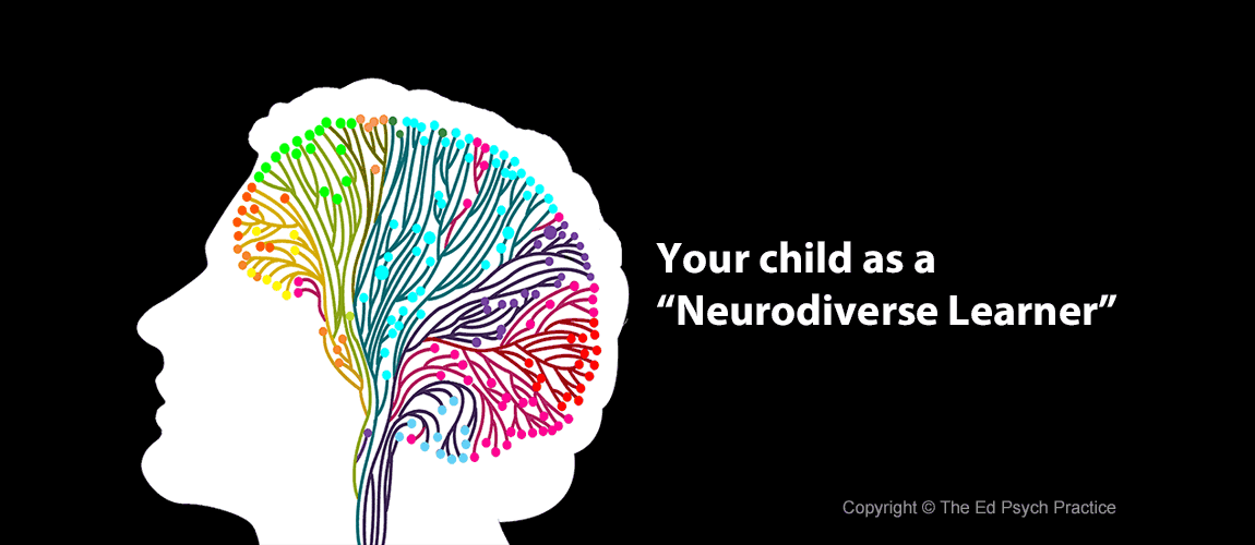 your child as a neurodiverse learner
