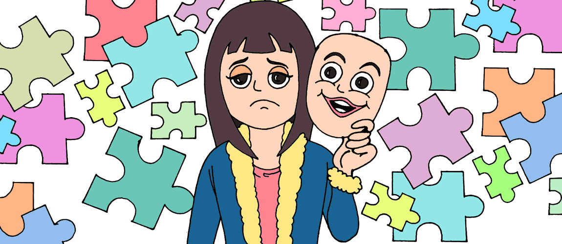 Do Girls Experience Autism Differently