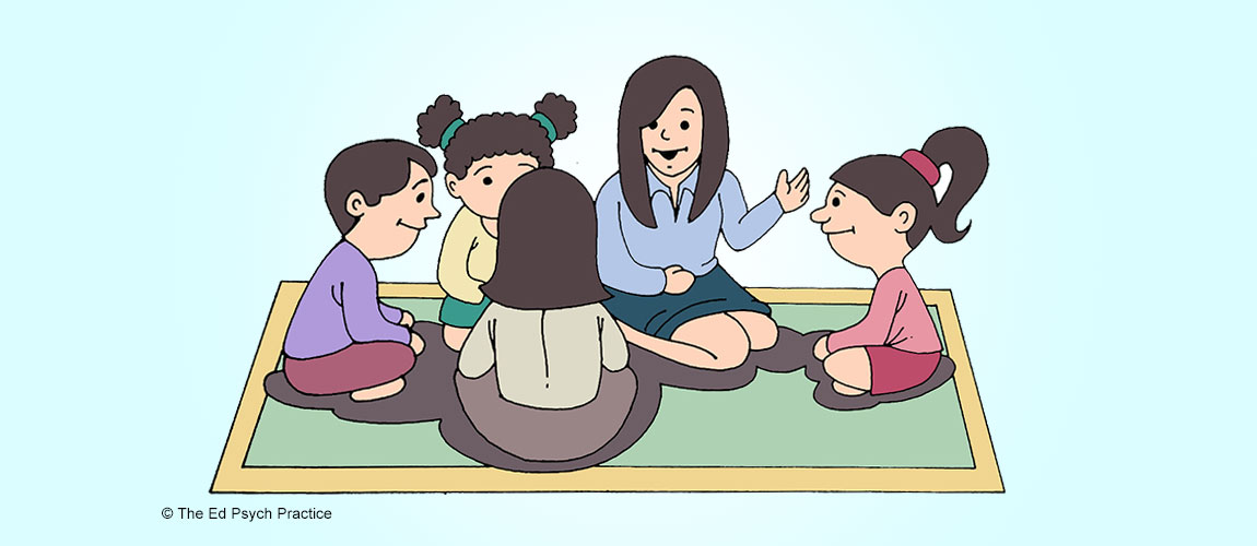 can children practice mindfulness