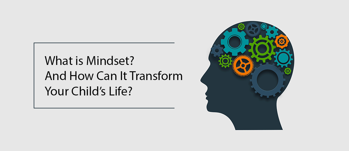 what is mindset